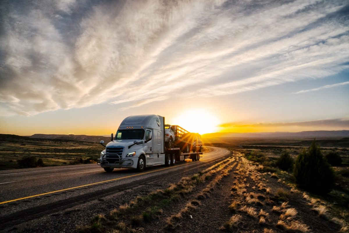 In the Trucking Insurance Market, High Liability Rates Are Increasingly Common