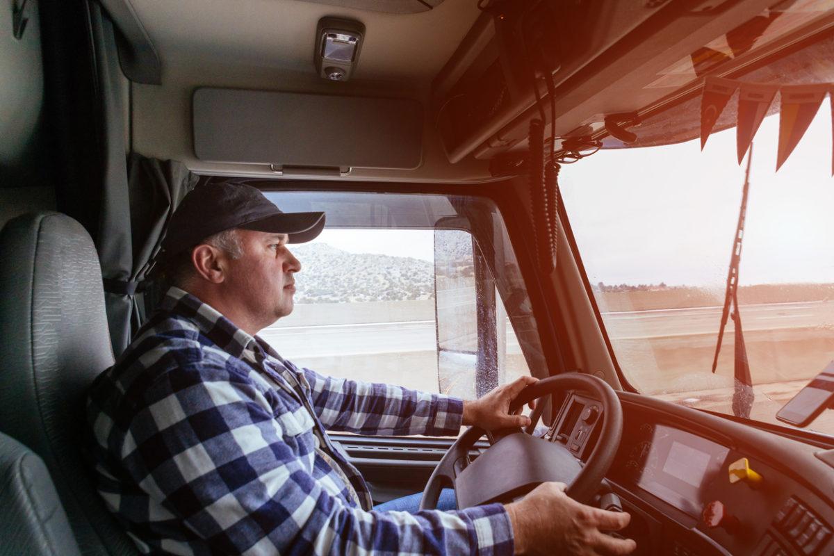 Trucker Liability Coverage