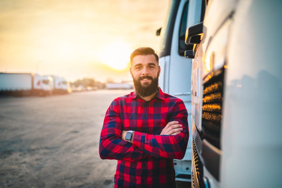 CA Truck Insurance