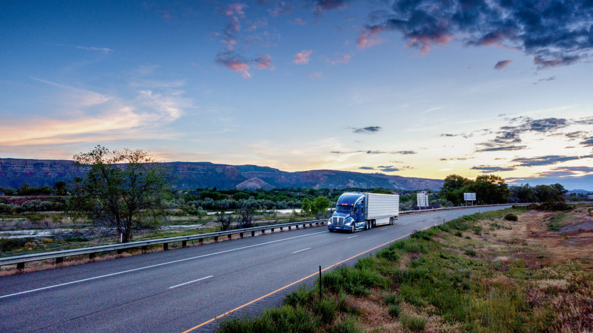 Motor Carrier IRP Requirements Suspended