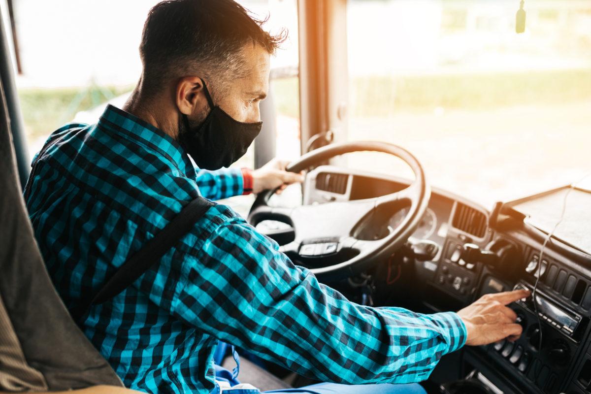 Trucker Pay